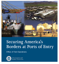 Securing America's Borders at Ports of Entry (SABPOE)