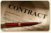 Sole Source Contract